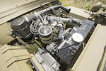 "1945 Ford GPW ""Jeep""  Chassis no. GPW247613"