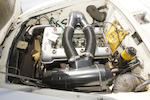 1962 Alfa Romeo Giulia Sprint Coupe  Chassis no. AR 353030 Engine no. AR 00526 *03237*