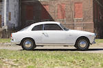 1962 Alfa Romeo Giulia Sprint 1600 Coupe  Chassis no. AR353030 Engine no. AR00526*03237*