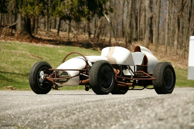 1959 USAC Champ Car