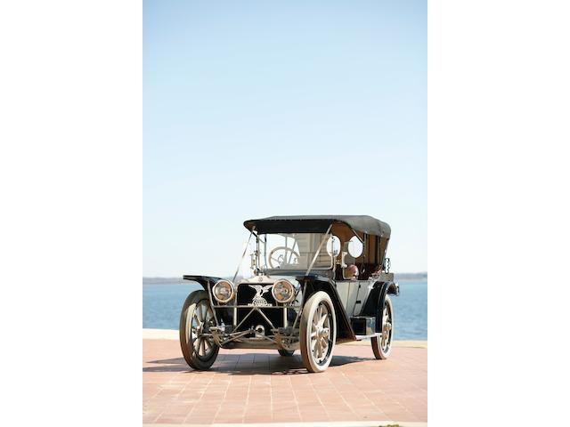 1914 American Tourer