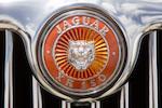 1959 Jaguar XK150S 3.4-Liter Roadster  Chassis no. T831474DN Engine no. VS1456-9