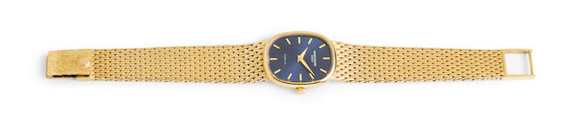 Patek Philippe. A fine 18K lady's bracelet watchEllipse, Ref:4226/2, Case No.2747899, Movement No.1268598