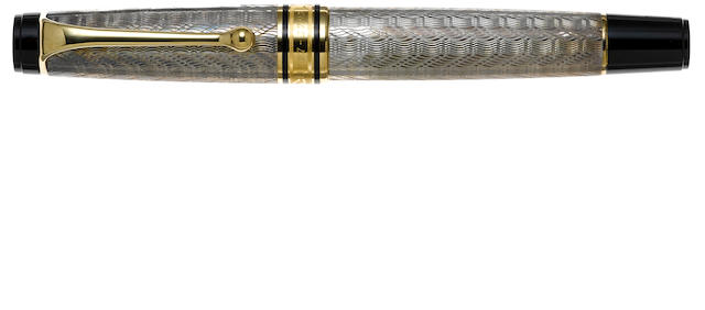 AURORA: Omaggio a Carlo Goldoni Limited Edition 1793 Fountain Pen