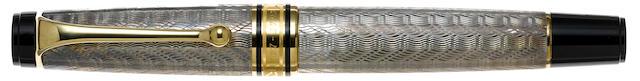 AURORA: Omaggio a Carlo Goldoni Limited Edition 1793 Fountain Pen