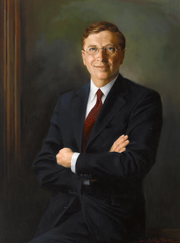 the life and achievements of william henry gates 13-11-2014 bill gates biography: salary and career history of william henry.