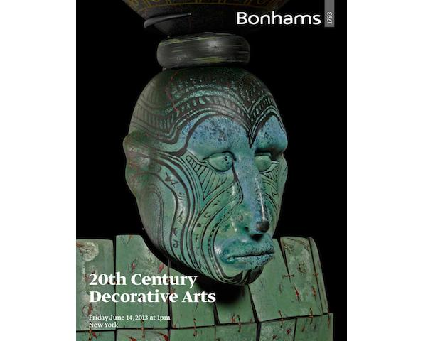 20th Century Decorative Arts
