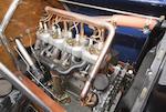 1912 Cadillac Touring