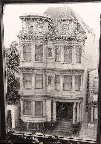 Ruth Bernhard (1905-2006); Victoria House;