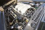 1955 Mercedes-Benz 300SL Gullwing Coupe  Chassis no. 198.040.5500183 Engine no. 198.980.5500184