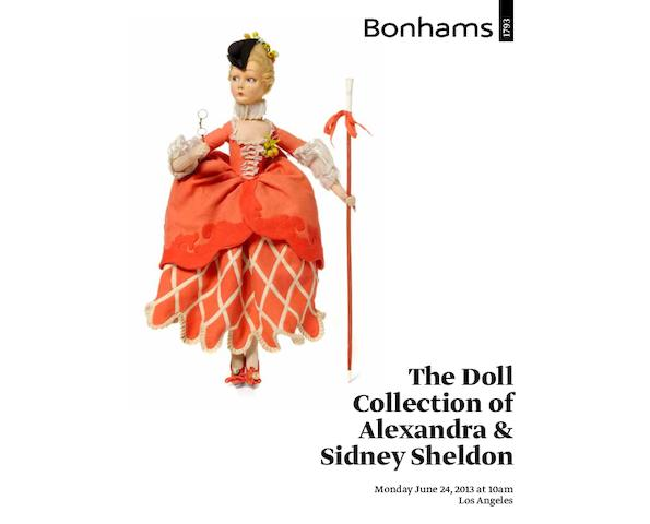 The Doll Collection of Alexandra and Sidney Sheldon