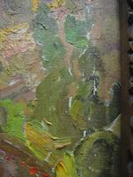 Adrien Jean Le Mayeur de Merprés (1880-1958)<BR /> The Lotus Pond, c. 1950-1955