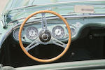 1954 Austin-Healey 100 BN1  Chassis no. BN1-L/157169 Engine no. 1B213876M