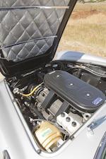 1967 Ferrari 330 GTC,