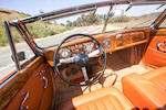 1949 Delahaye 175 S Cabriolet Dandy  Chassis no. 815028 Engine no. 815028