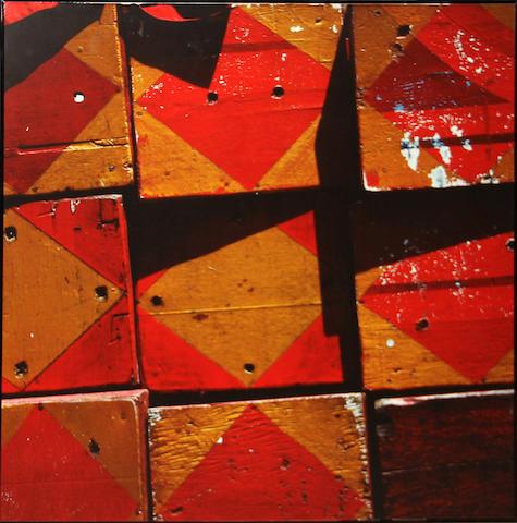 Aaron Siskind (American, 1903-1991); Bahia;