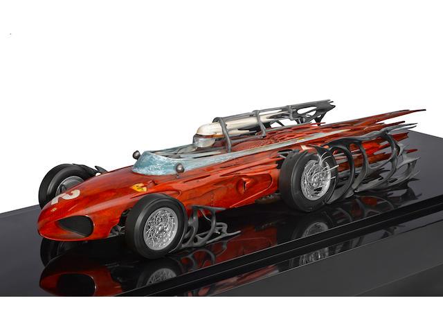 """Dennis Hoyt: """"312 Ferrari"""""""