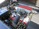 1986 Ferrari 328GTB  Chassis no. ZFFXA19A3G0065529