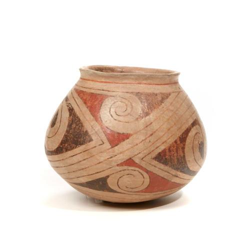 A Prehistoric Casas Grandes vessel