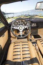 1973 Ferrari Dino 246 GTS  Chassis no. 246GTS06290