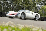 1966 Porsche 906  Chassis no. 906007 Engine no. 906153