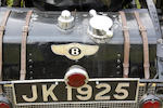 1931 Bentley 4½ Litre Supercharged 'Le Mans' Two-Seater Sports  Chassis no. MS 3944 Engine no. MS 3941