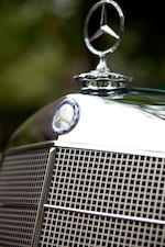 1952 Mercedes-Benz 300 Cabriolet d  Chassis no. 186.014.02905/52 Engine no. 08242/52