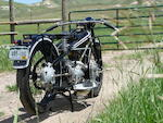 1927 BMW R42  Chassis no. 13049 Engine no. 43068