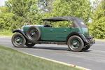 1930 Delage DR70 Touring
