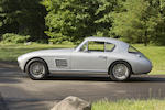 1951 Aston Martin DB2 Coupe  Chassis no. LML/50/44 Engine no. VB6B/50/1152