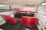 <b>1963 ½ Ford Galaxie 500 R-Code Factory Lightweight  </b><br />Chassis no. 3N66R144637