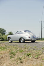 1961 Porsche 356B  Chassis no. 117474 Engine no. 085561
