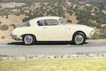 1954 Fiat-Stanguellini Bertone Berlinetta Coupe