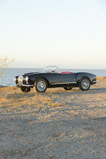 1956 Lancia  B24 America Spyder  Chassis no. B24S-1144
