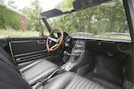 1973 Alfa Romeo Spyder Convertible  Chassis no. 3041888