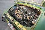 1970 Porsche 911T 2.2 Coupe  Chassis no. 9110101264 Engine no. 6108611