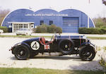 1931 Bentley 4½ Liter Supercharged Le Mans  Chassis no. MS 3944 Engine no. MS 3941