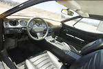 1974 Maserati Merak  Chassis no. AM122US1382