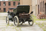 Ex-Alton Walker, M.G.M. Studios 'Excuse my Dust',1901 De Dion Bouton 5hp Motorette  Chassis no. 128 Engine no. 5222