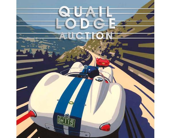 Quail Lodge Auction
