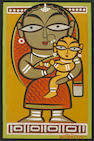 Mother and Child  Untitled (mother and child)