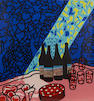 Patrick Caulfield (1936-2005); Picnic Set;