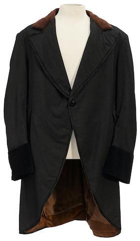 An Oliver Hardy jacket from Zenobia