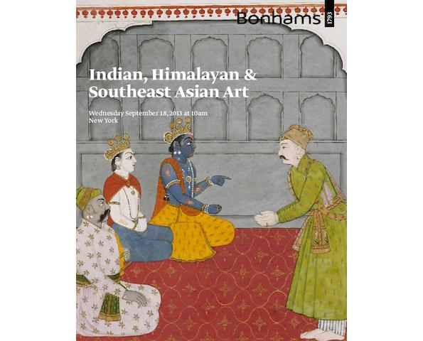 Indian, Himalayan & Southeast Asian Art