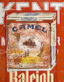 Tony Berlant (born 1941) Camel, 1963 12 1/2 x 10in. (31.7 x 25.4cm)