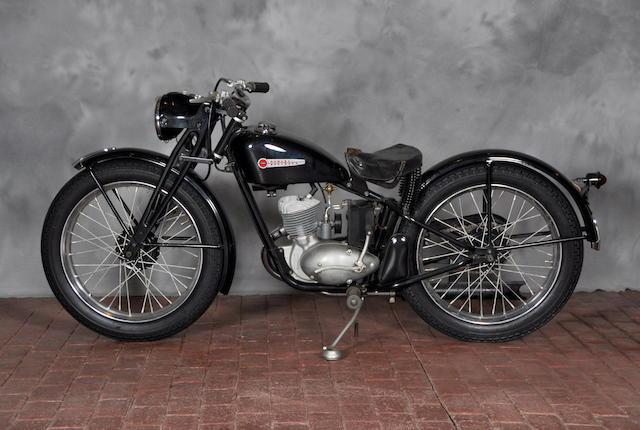 Bonhams 1948 Harley Davidson 125 Hummer Engine No 48s5382