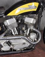 1956 Harley-Davidson KHRM Engine no. KHK1685