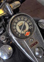1942 Harley-Davidson WLA Engine no. 42WLA8959