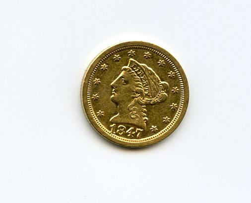 1847-O $2.5