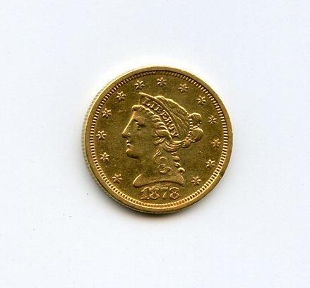 1878-S $2.5